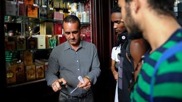 Après 50 ans d'absence, Guerlain a rouvert sa boutique historique de La Havane.
