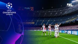 Ligue des champions : Les coulisses de Barça-PSG racontées par Rothen
