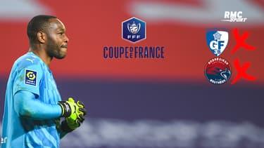 Grenoble, Andrézieux... ces dernières années, la Coupe de France rime surtout avec désillusion(s) pour l'OM