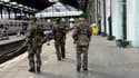 L'armée de terre va recruter plus de 10.000 soldats en 2015, devenant ainsi le premier recruteur français.