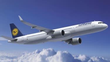 L'usine d'assemblage de Mobile produira des appareils de la famille A320