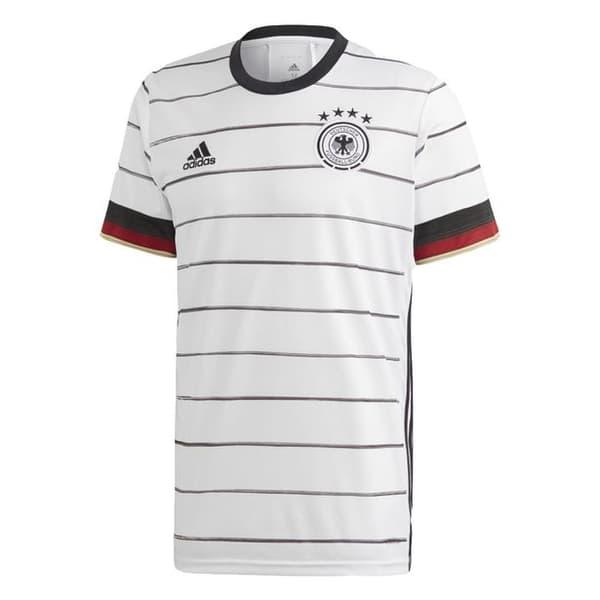Maillot Allemagne domicile Euro 2021