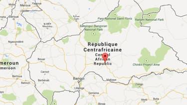 """Le premier tour des élections législatives en Centrafrique, organisé en même temps que celui de la présidentielle le 30 décembre 2015, est annulé en raison de """"nombreuses irrégularités"""" - 25 janvier 2016"""