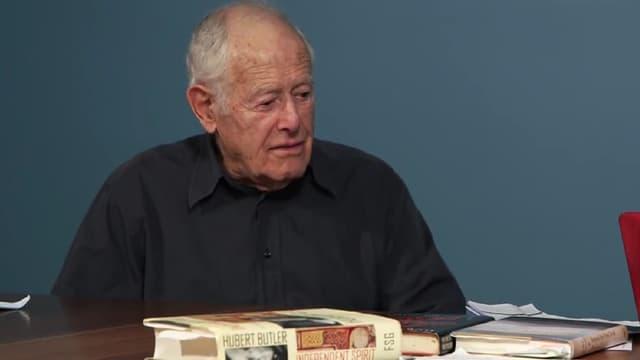 L'écrivain James Salter est décédé à l'âge de 90 ans