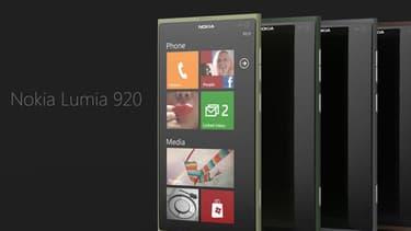 Pour la première fois en 6 trimestres, Nokia affiche un profit