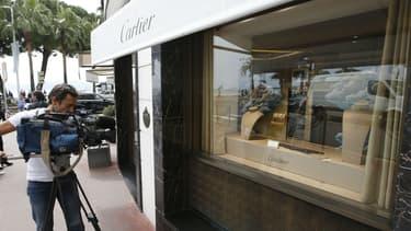 Le butin dérobé est estimé à 17.5 millions d'euros