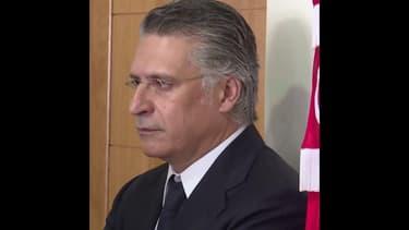 Il a été libéré de prison 4 jours avant le second tour de l'élection présidentielle tunisienne: qui est Nabil Karoui?