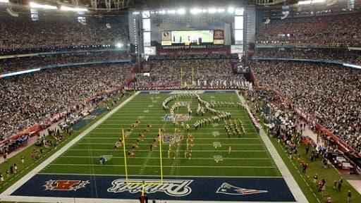 Le Super Bowl 2013 se déroulera lundi 4 février, à 00h30 (heure française).