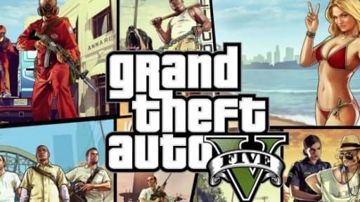GTA devrait représenter 70% du chiffre d'affaires de son développeur, Take Two.