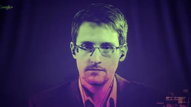 Edward Snowden, l'un des plus célèbres lanceurs d'alerte.