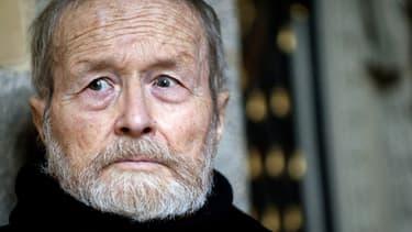 Maurice Agnelet est accusé du meurtre d'Agnès Le Roux.