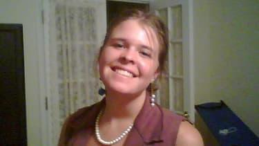 Kayla Mueller avait été enlevée en Syrie en août 2013.