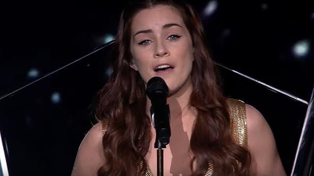 Lucie Jones sera-t-elle la toute dernière candidate à l'Eurovision concourant pour le Grande-Bretagne?