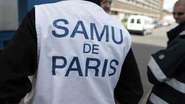 L'application Sauv Life met en relation les citoyens volontaires et le Samu (image d'illustration)