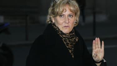 Nadine Morano devrait se voir retirer son investiture Les Républicains en Meurthe-et-Moselle aux élections régionales.