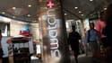Swatch avait contribué à insuffler un nouveau souffle à l'industrie horlogère suisse grâce à ses montres abordables.