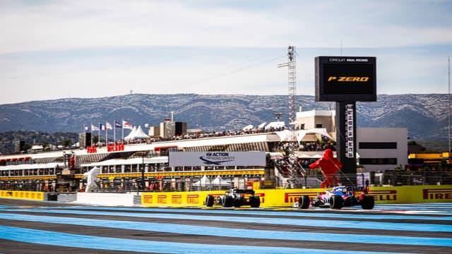GP de France 2019