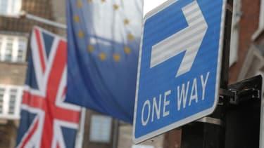 Le Royaume-Uni exclut de rester dans l'union douanière