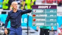 Euro 2021 : Un turnover pour France - Portugal ? Deschamps n'exclut rien