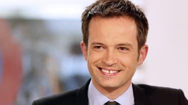 Le conseiller municipal du XVIIIe arrondissement, Pierre-Yves Bournazel, plus jeune candidat à la primaire UMP.