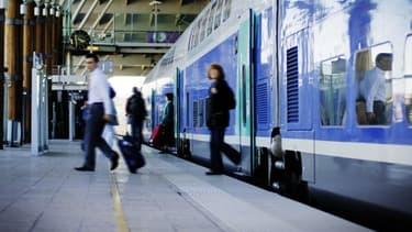 La SNCF devra économiser 150 millions d'euros