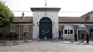 La prison de Fresnes