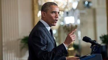 Barack Obama et les démocrates veulent faire du salaire minimum le thème central de leur campagne pour les élections de mi-mandat.