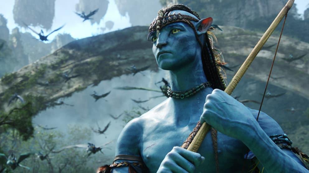"""""""Avatar"""": nouvelles images du tournage des suites"""