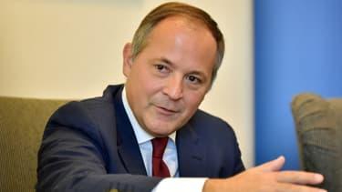 Benoît Coeuré estime que faute de réforme, la zone euro risque de se condamner à une croissance faible.