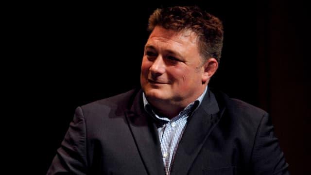 Didier Retière