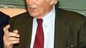 Georges Charpak, lauréat du prix Nobel de physique en 1992, est mort mercredi à l'âge de 86 ans, annonce sa famille dans le carnet du quotidien Le Figaro de jeudi. /Photo d'archives/REUTERS