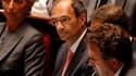Selon Le Canard enchaîné et Marianne, Eric Woerth aurait autorisé lorsqu'il était ministre du Budget la vente à des connaissances d'une parcelle de la forêt de Compiègne (Oise) à un prix très inférieur au marché. /Photo prise le 13 juillet 2010/REUTERS/Be