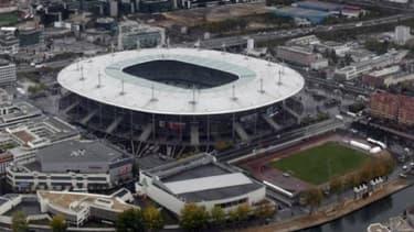 Le Stade de France pourrait voir son avenir s'assombrir.
