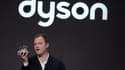 Fils de James Dyson, le fondateur de l'entreprise, Jake Dyson est lui aussi un inventeur.