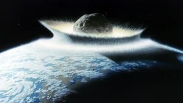 2012 DA 14 ne devrait pas nous offrir de scenario catastrophe.