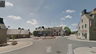Le village de Berrien tente d'attirer les acheteurs.