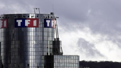 TF1 a vu la Coupe du monde peser sur sa rentabilité.
