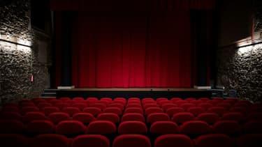 Les cinémas fermés depuis le 30 octobre pourront rouvrir avec une jauge de 35% et 800 spectateurs maximum