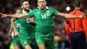 Irlande :  Jonathan Walters