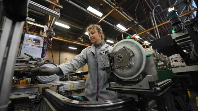 Depuis le mois de juillet, les salariés d'Aulnay savent que leur usine va fermer en 2014.