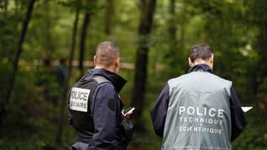 En juin 2012, une jambe avait été découverte au beau milieu du bois de Vincennes, aux frontières de Paris.