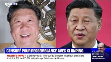 La Chine censure un chanteur d'opéra pour sa ressemblance avec le président Xi Jinping