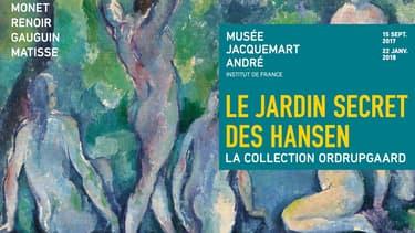 Musée Jacquemart-André.