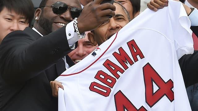 Ortiz et Obama
