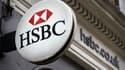 Un cadre de HSBC dans le cadre de l'enquête sur la manipulation du marché des changes.