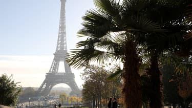 La fréquentation touristique devrait battre des records en France en 2017. (image d'illustration)