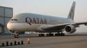 """Pour Qatar Airways """"IAG constitue une excellente opportunité""""."""
