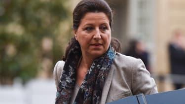 Agnès Buzyn, ex-ministre des Solidarités et de la Santé et désormais ex-candidate aux municipales à Paris, ici le 26 janvier 2020