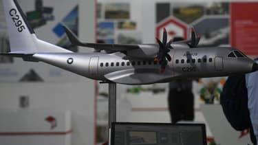Airbus cherche à éliminer autant que possibles les fournisseurs allemands qui travaillent sur ses appareils.