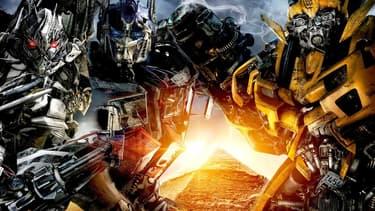 """Détail de l'affiche de """"Transformers 2"""""""